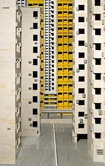 Andi Zimmermann: Hong Kong 2