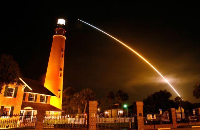 Space Shuttle (keystone)
