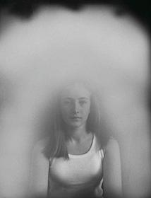 Clare Strand - aus der Serie: Unseen Agents, 2006/2007, Photism 1. Ausstellung Absenzen. © Clare Strand