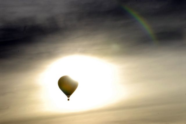 Heissluftballon (keystone)