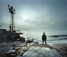 Zwischen Vergangenheit und Gegenwart: Black Sea of Concrete, Rafal Milach