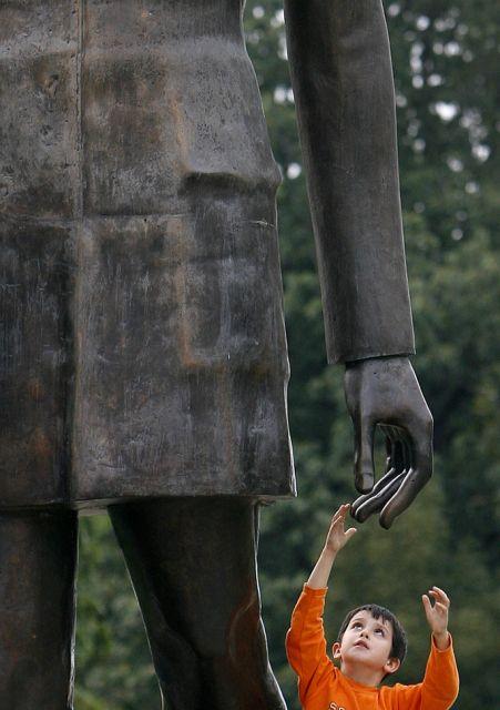 Charles de Gaulle (keystone)