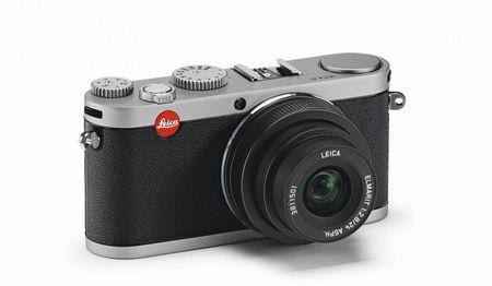 Leica X1: Die Leica M für Arme? (Bild Leica)