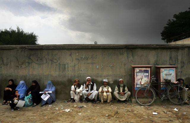 Afghanen (keystone)