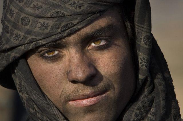 Afghanischer Arbeiter (keystone)