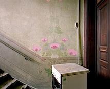 Fredrik Marsh: Verlassene Wohnung, nahe Stauffenbergallee, Dresden 2006