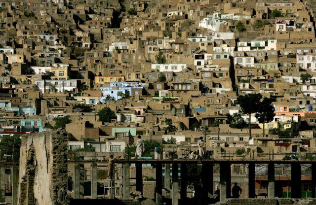 Kabul (keystone)