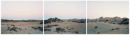 Foto Shigeru Takato, Our elusive cosmos, www.guteaussichten.org