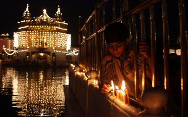 Sri Guru Ramds Sri (keystone)