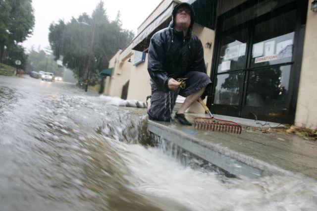 Wasserfluten (keystone)