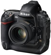 Nikon D3s: Empfindlicher Bolide fr Sport- und Newsfotografie. (Bild Nikon)