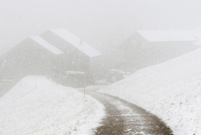 Schnee (keystone)