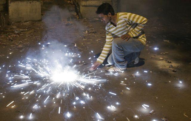 Feuerwerk (keystone)