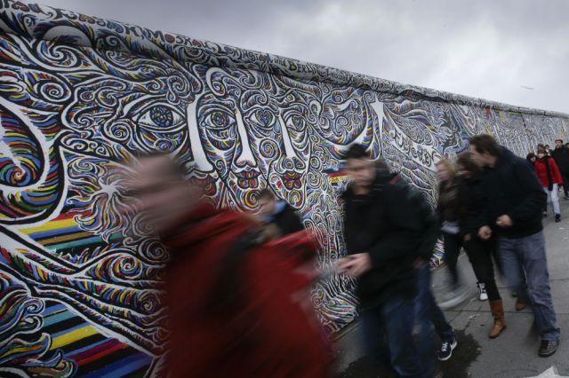 berliner Mauer (keystone)