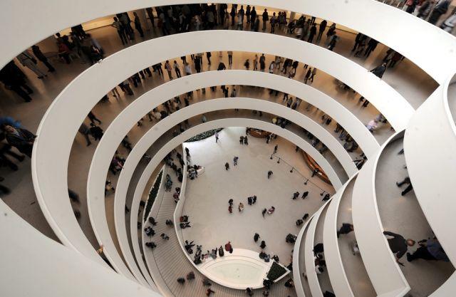 Guggenheim (keystone)