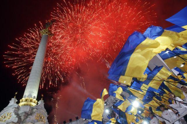 Ukraine (keystone)