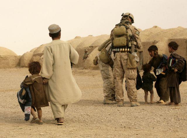 Afghanistan (keystone)