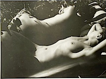 László Moholy-Nagy: Zwei Akte, 1925