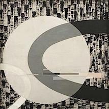 László Moholy-Nagy: CH XIV, 1939