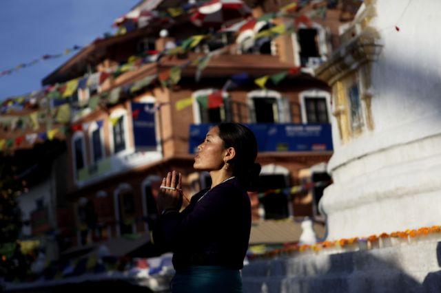 Tibet (keystone)