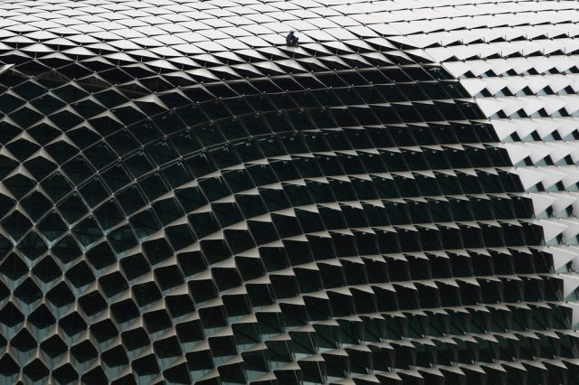 Singapur (keystone)