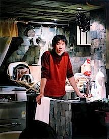 Kim Sperling - Michael Bowen, aus der Serie: Uri Nara, 2008
