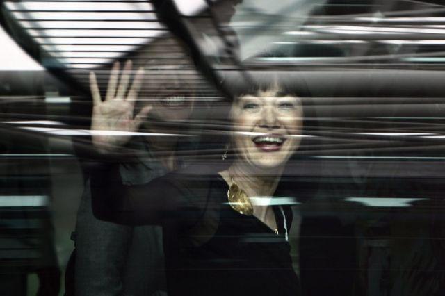 Miyuki Hatoyama (keystone)