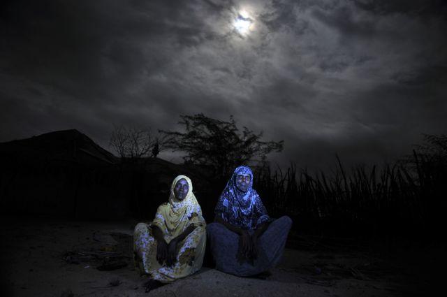 Entführungen in Kenya (keystone)