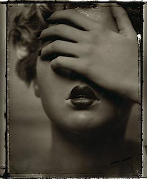Sarah Moon: G.S., 1990