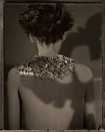 Sarah Moon: La Menace, 2006