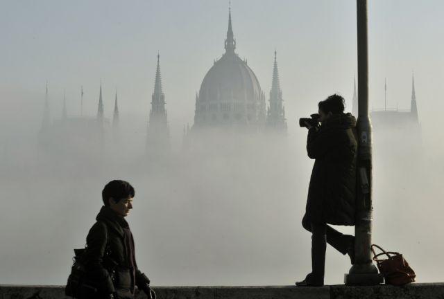 Budapest (keystone)