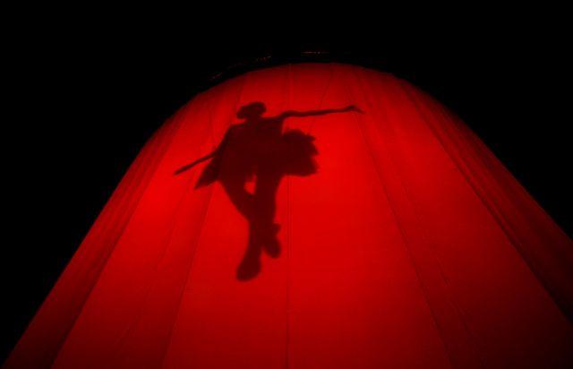 Schattentänzer (keystone)