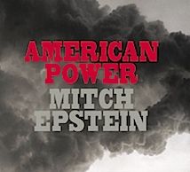 Buchtitel Mitch Epstein - American Power