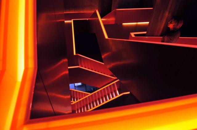 Reem Koolhaas (keystone)