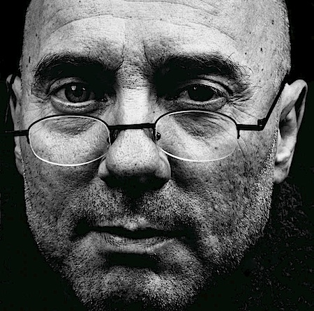 Walter Schels - aus der Ausstellung 'Noch mal leben'