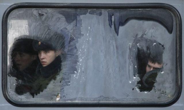 Russland (keystone)