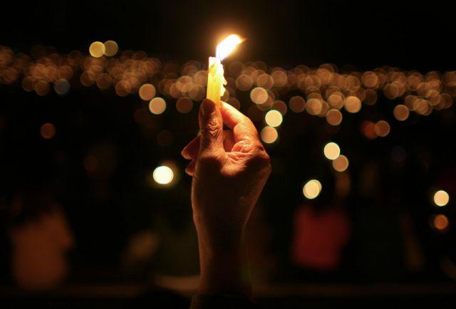Kerzen (keystone)