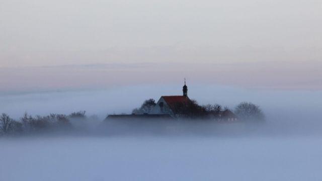 Vogelsburg (keystone)