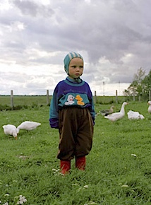 Anastasia Khoroshilova: Russkie #24