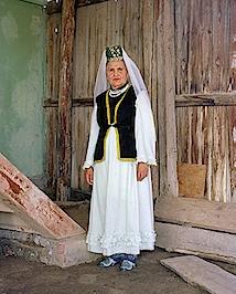 Anastasia Khoroshilova: Russkie #38