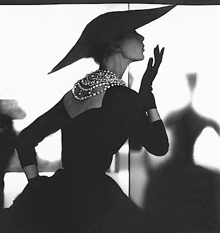 Lillian Bassman: Barbara Mullen, 1958
