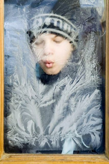 Schönheit Frost (keystone)