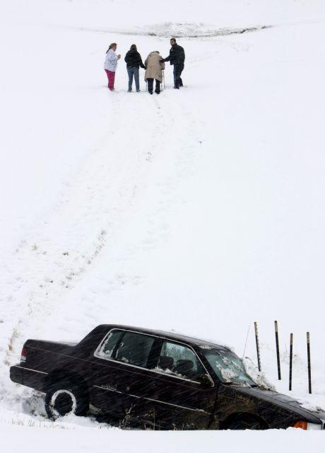 Autounfall (keystone)