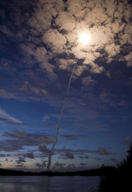 Ariane 5 (keystone)