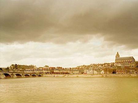 Elger Esser: Blois I, 1998