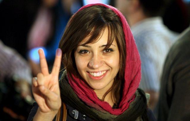 Iran (keystone)