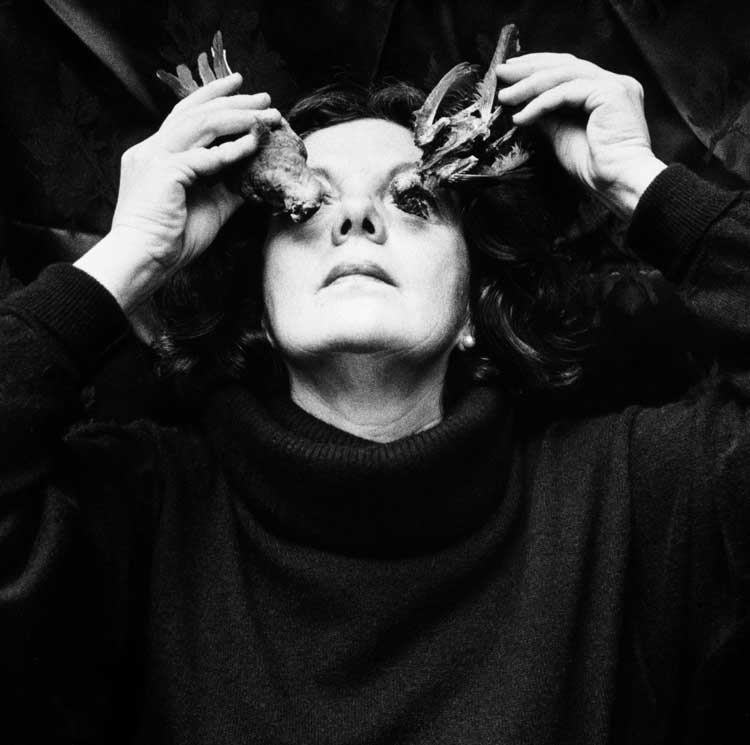 Graciela Iturbide: Das innere Auge
