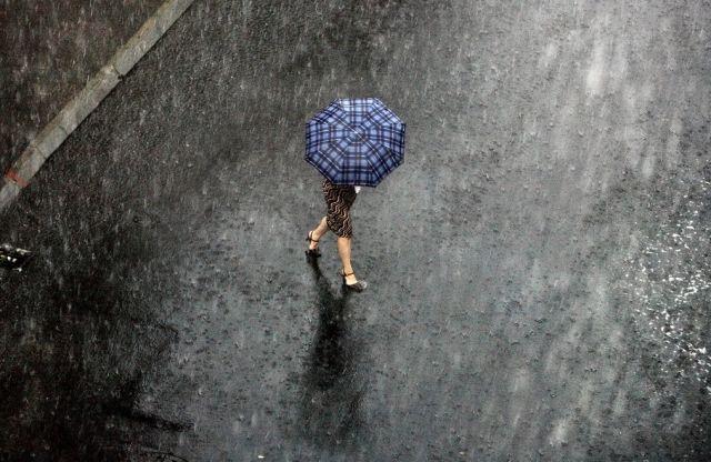 Regenschauer (keystone)