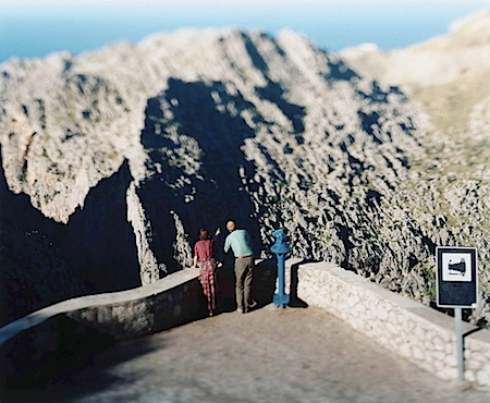 Marc Räder: Photo Point, 1998