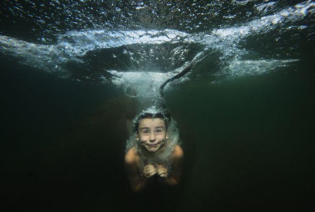 Fotografien aus 12 Monaten: August
